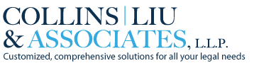 Collins | Liu & Associates logo